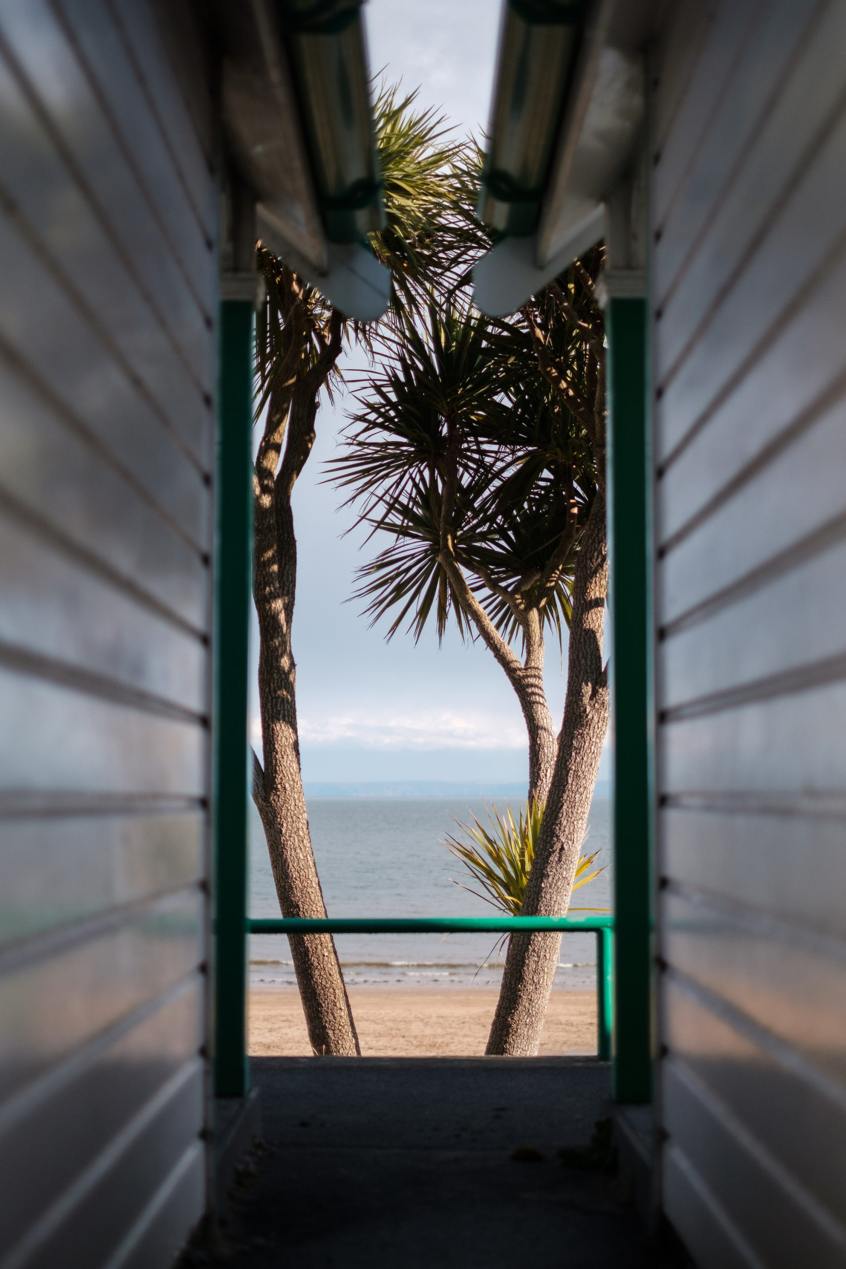 Langland Beach, Gower Peninsula, South Wales, Swansea - by Ben Holbrook-41