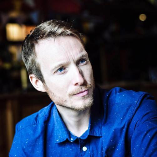 Ben Holbrook Travel and Hospitality Copywriter UK