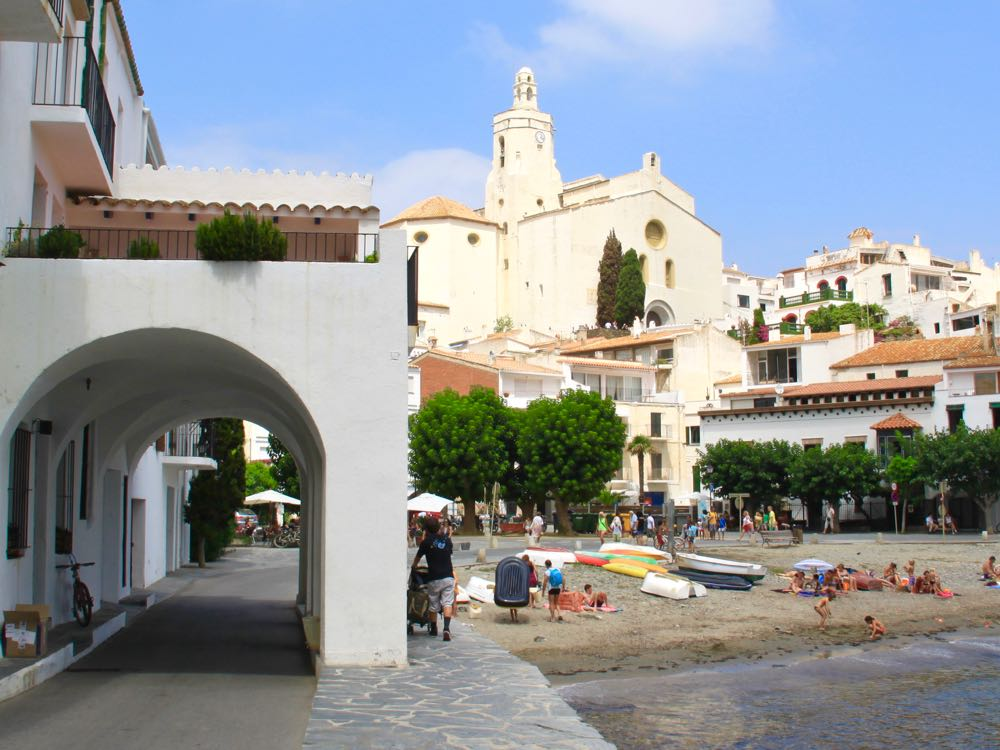 Cadaques, Spain for Couples
