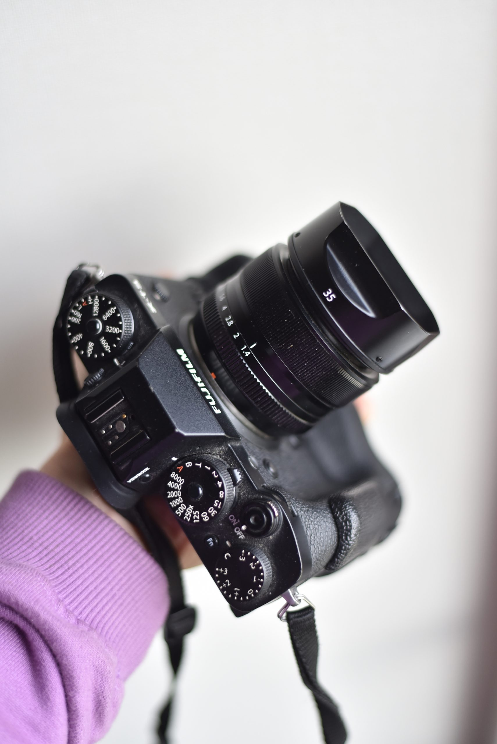 Fujifilm XT3 with Fujinon 35mm f:1.4 R Lens Image Samples and Review by Ben Holbrook from DriftwoodJournals.com3