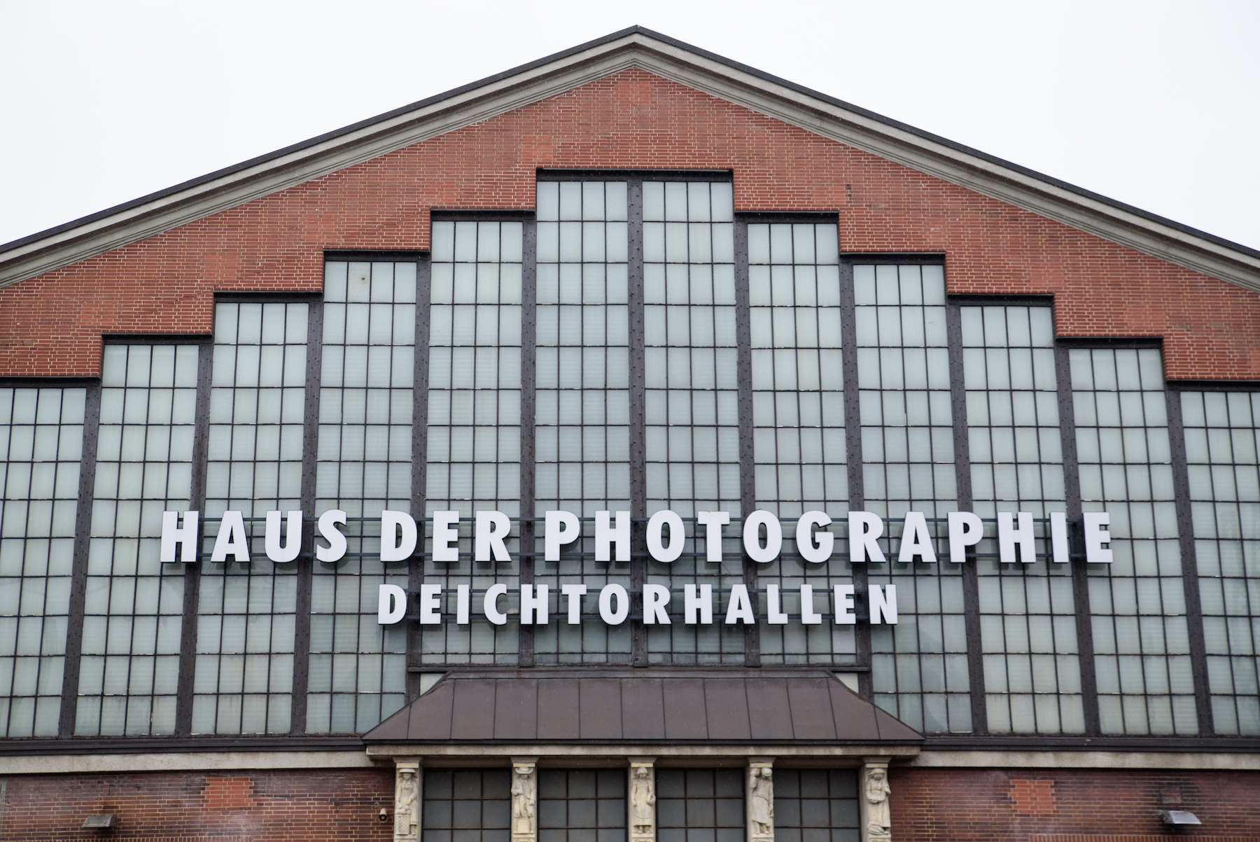 Hamburg Photography Museum, German Travel and Street Photography by Ben Holbrook-18