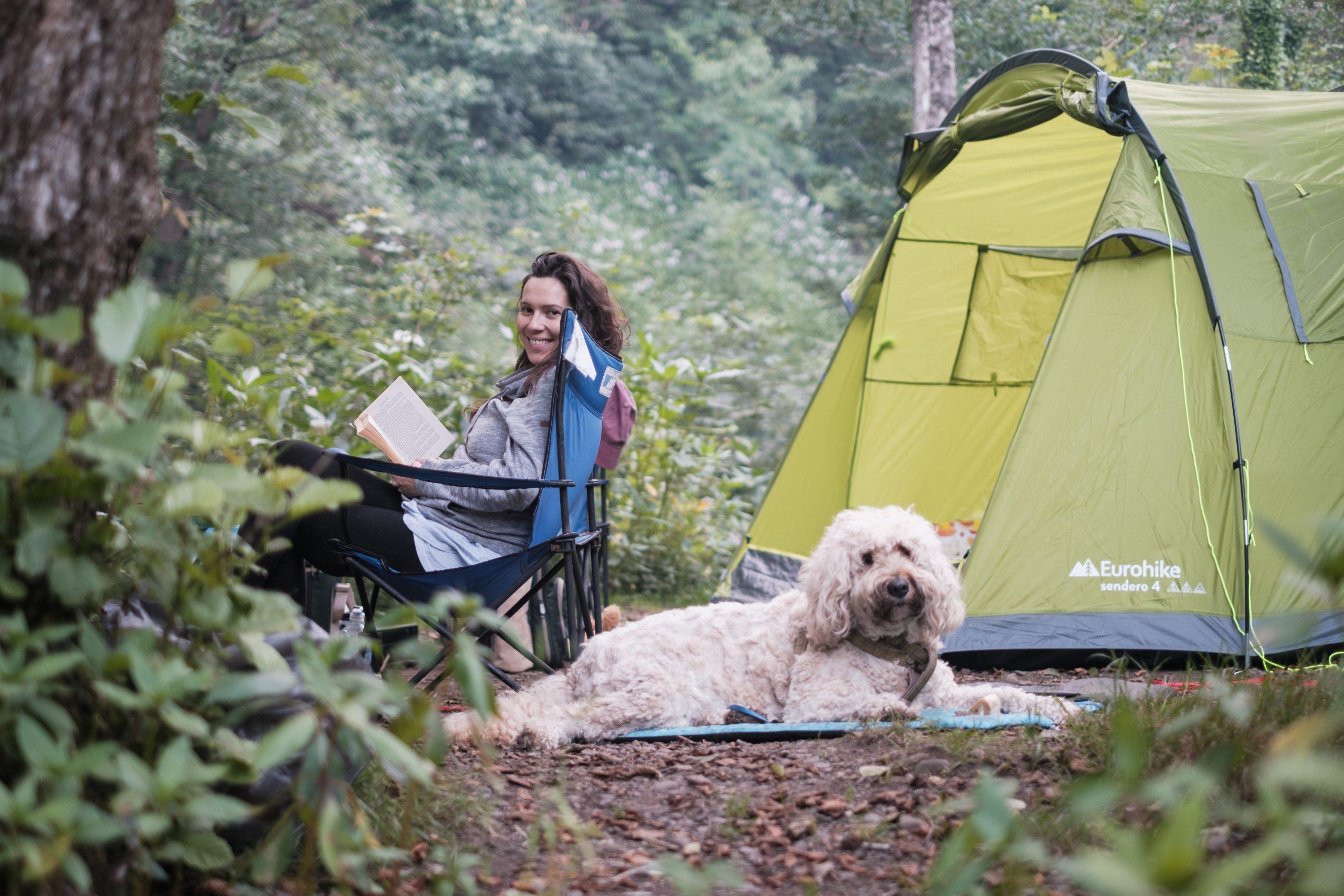 Wild Camping in Neath, Wales, UK - Ben Holbrook DriftwoodJournals.com-19