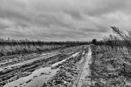 Drenthe200 parcours