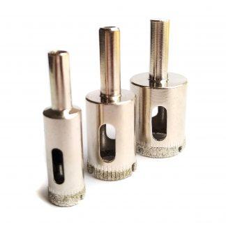 drilax diamond drill bits and hole saw