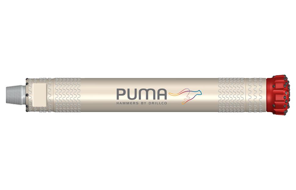 Puma 8.1 Hammer