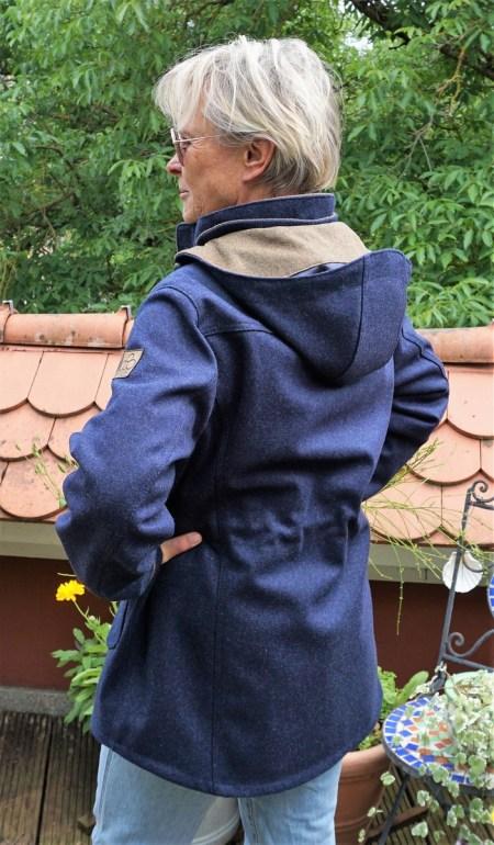 Drilling Jagd- & Outdoorbekleidung Damen Lodenparka Aurora