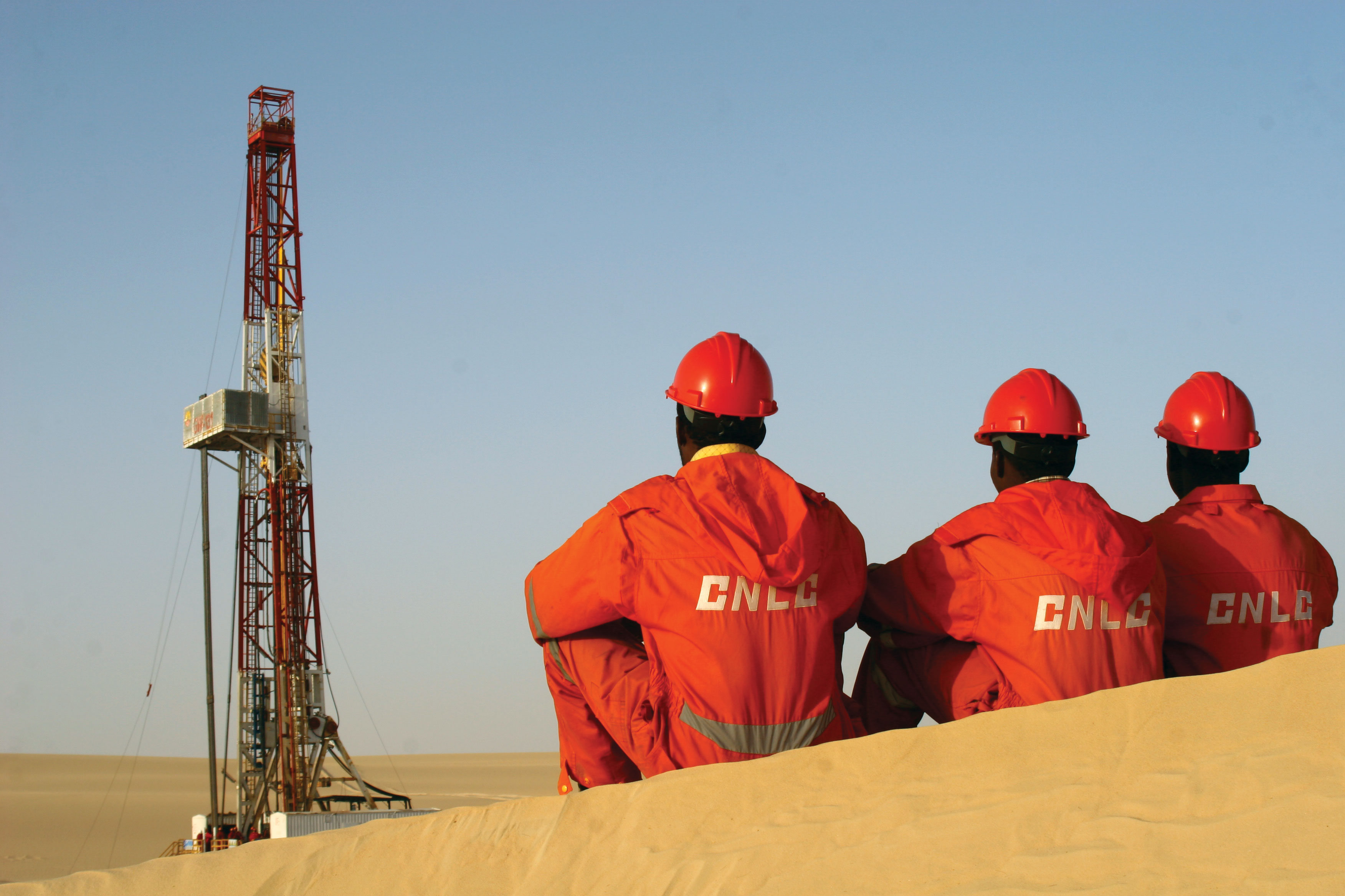 Dubai Will Have Regional HQ of China's Largest Integrated Energy Company