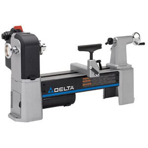 Delta Industrial Variable Speed Lathe