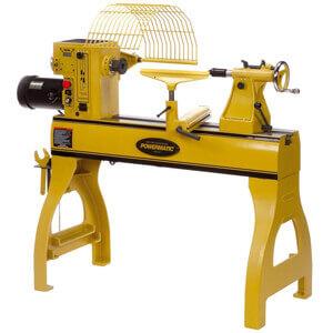 Powermatic 1352001 Wood Lathe