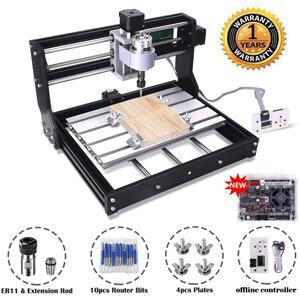BobsCNC E3 CNC Router Engraver Kit