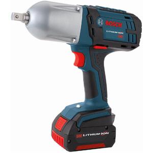 Bosch HTH181-01 18V Cordless Impact Wrench