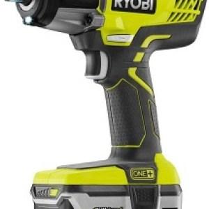 Ryobi P1830 18V One+ Impact Wrench