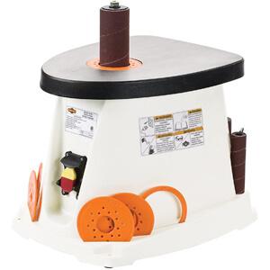 Shop Fox W1831 12 HP Oscillating Sander
