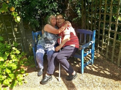 Supporting people with learning disabilities to have positive sexual relationships