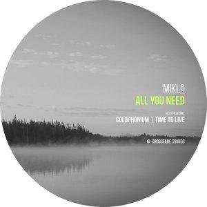 All You Need EP
