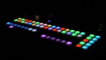 Deep House Hardware Jam – Deluge, Electribe Sampler, Shruthi-1, Micromonsta, Streichfett, Pulse 2…