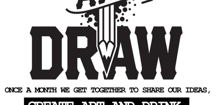 Vienna Drink & Draw