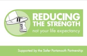Reducing the Strength Porstmouth