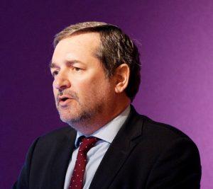 Prof Oscar D'Agnone