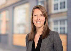 Jenny Wilde director at Ridouts solicitors