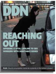 DDN Magazine November2018