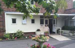 ANA Treatment Centre
