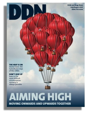 DDN Magazine July 2020