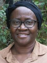 Muriel Gutu is group clinical lead of the Social Interest Group