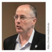 Dr Keith Humphreys