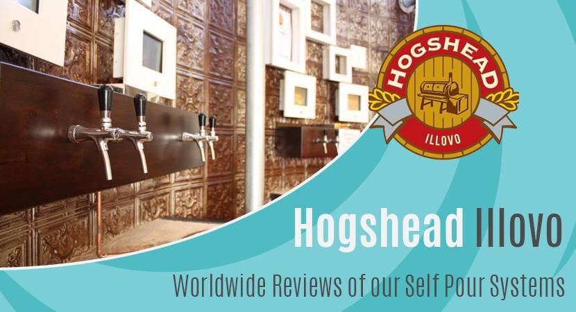 Blog post header Hogshead Illovo South Africa