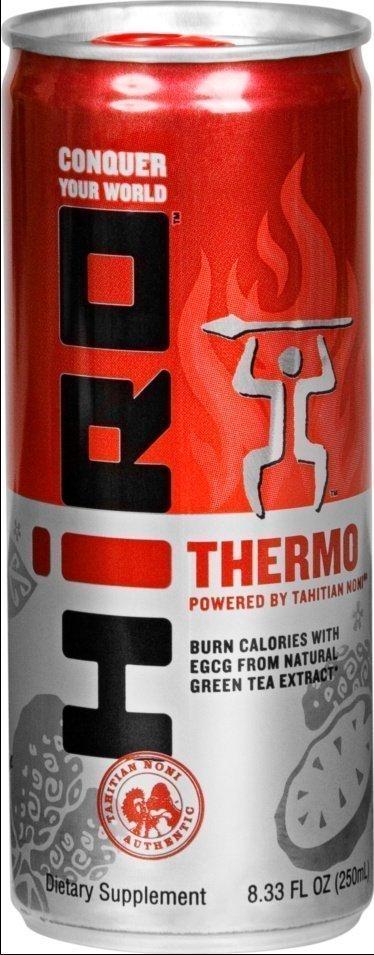Hiro Thermo Tahitian Noni Energy Drink