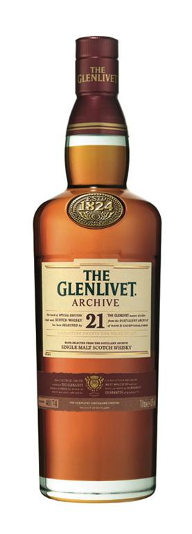 Glenlivet Drink Recipes