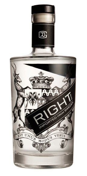 right-gin