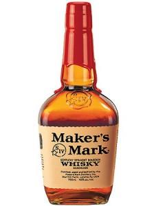 maker's mark whisky bourbon