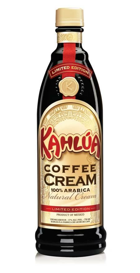 kahlua coffee cream
