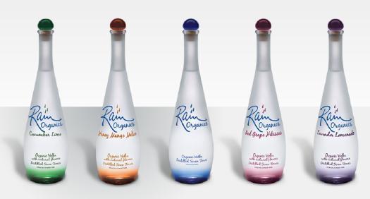 Rain Lavender Lemonade Vodka