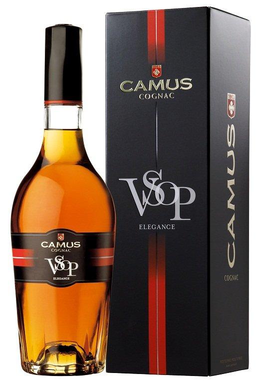 Camus VSOP Cognac (2010)