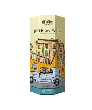 2009 Big House White California