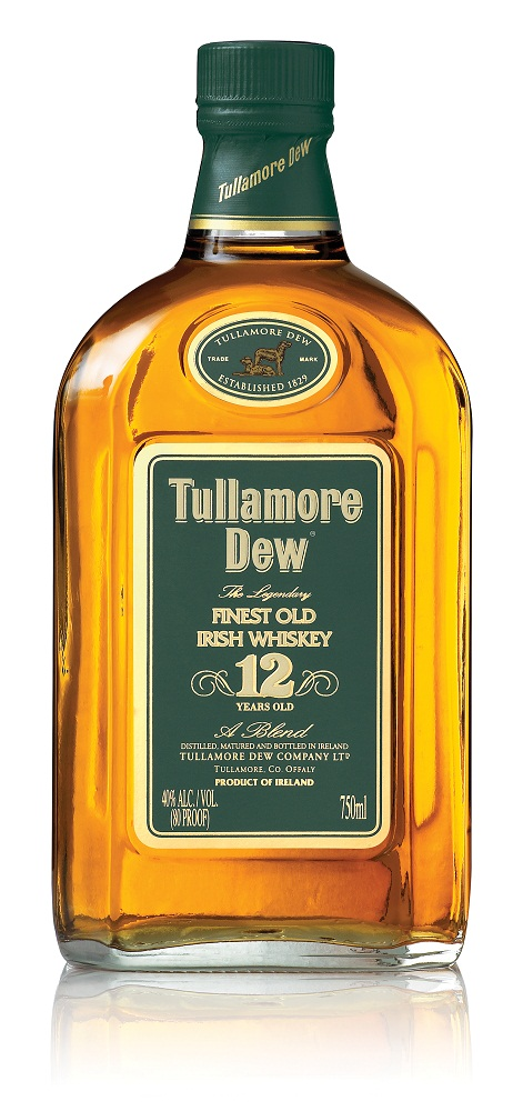 Tullamore DewSpecial Reserve12 Years Old