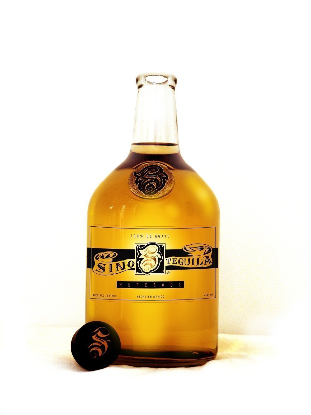 Sino Reposado Tequila