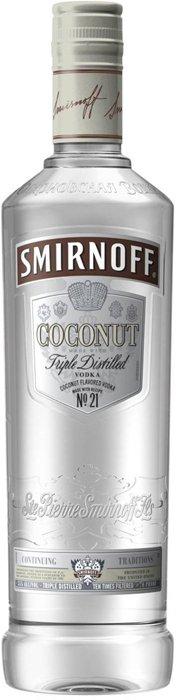 Smirnoff Coconut Vodka