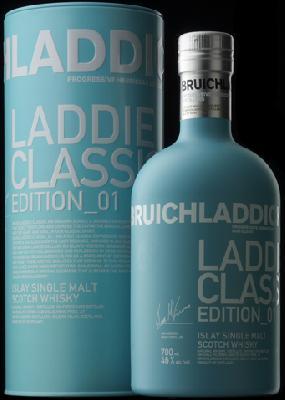 Bruichladdich Classic Laddie Edition 01