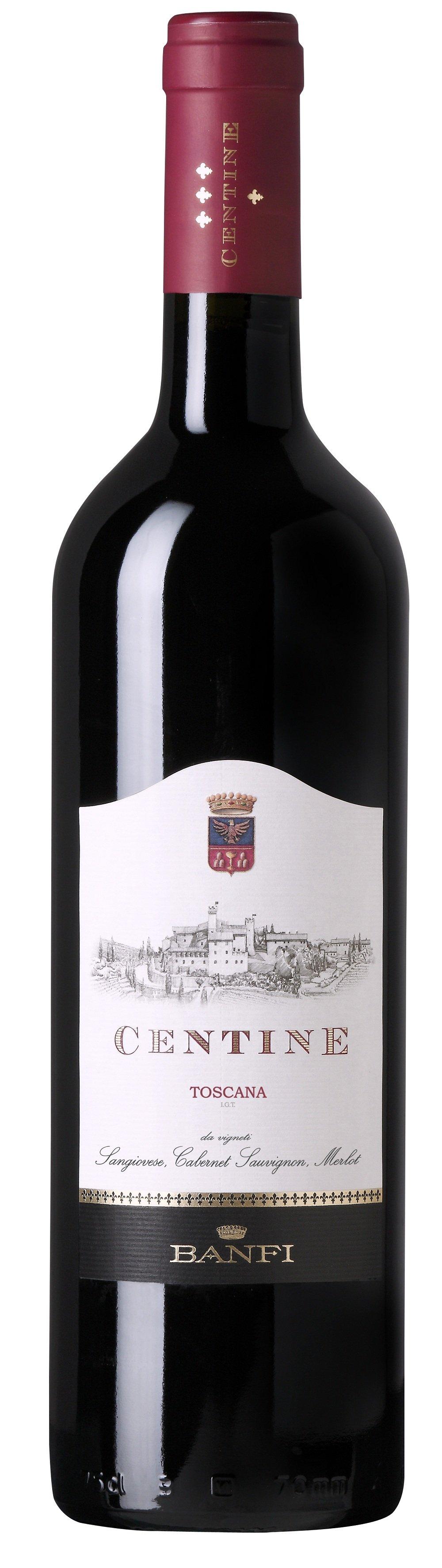 2010 Banfi Centine Toscana Bianco White Wine