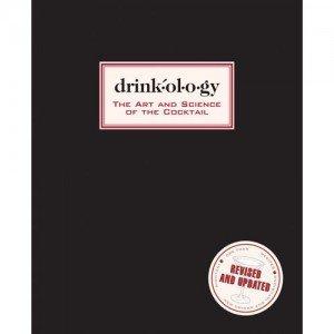 drinkology book
