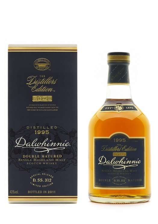 Dalwhinnie Distillers Edition 2011