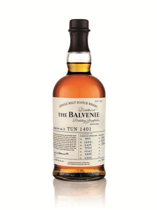 The Balvenie Tun 1401, Batch 3