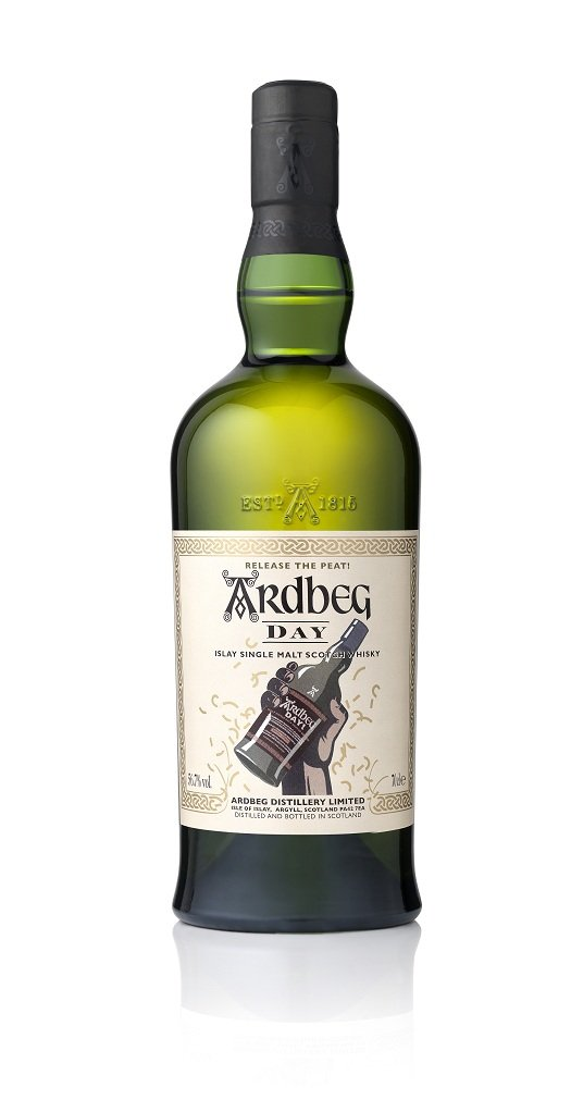 ardbeg day whisky 2012