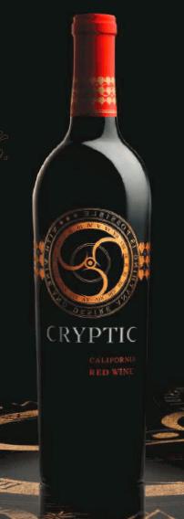 cryptic wine