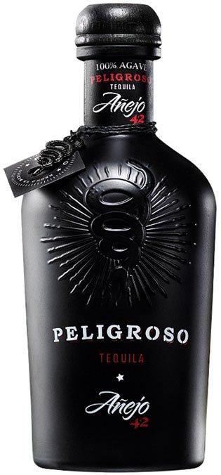 Peligroso Tequila Anejo