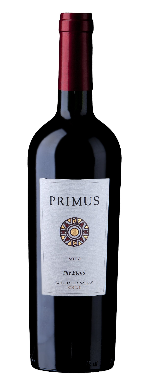 2010 Primus The Blend Colchagua Valley